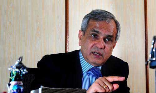 नीति आयोग के वाइस चेयरमैन ने कहा - 70 साल के बुरे दौर से गुजर रही है भारतीय अर्थव्यवस्था
