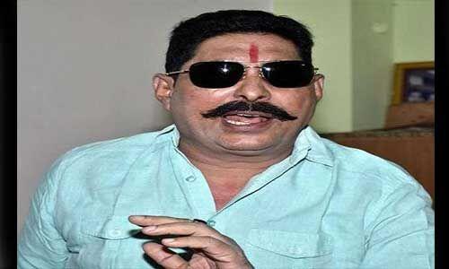 विधायक अनंत सिंह ने दिल्ली के साकेत कोर्ट में किया समर्पण