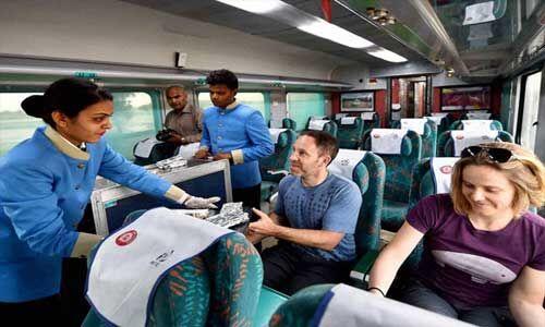 अब रेलयात्री बचा हुआ खाना जरूरतमंदों को दे सकेंगे