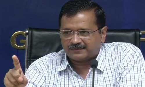 सीएम केजरीवाल ने दिल्लीवासियों को दिया चुनावी तोहफा, जानें ऐसा क्या दिया