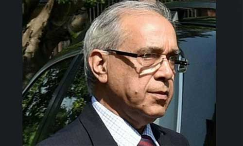 सितम्बर के दूसरे सप्ताह में सेवामुक्त होंगे पीएम के प्रधान सचिव नृपेन्द्र मिश्र