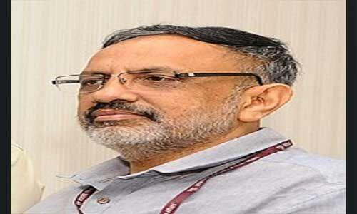 राजीव गाबा ने नए कैबिनेट सचिव का पदभार संभाला