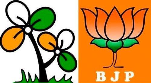 माकपा और भाजपा के 50 से अधिक समर्थक तृणमूल में शामिल
