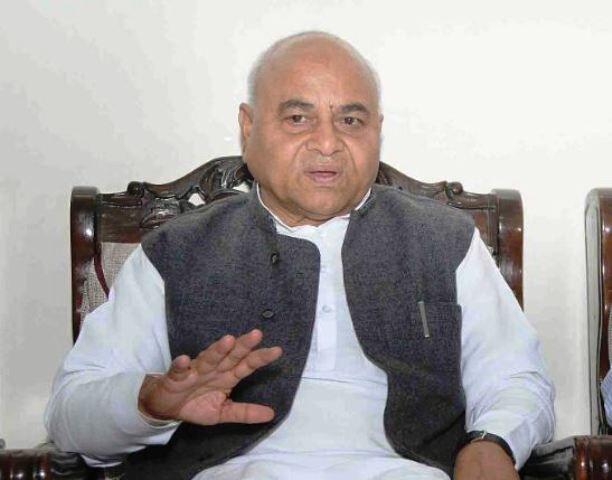 मंत्री गोविंद सिंह की सिंधिया से मुलाकात, राजनीतिक सरगर्मियां हुई तेज