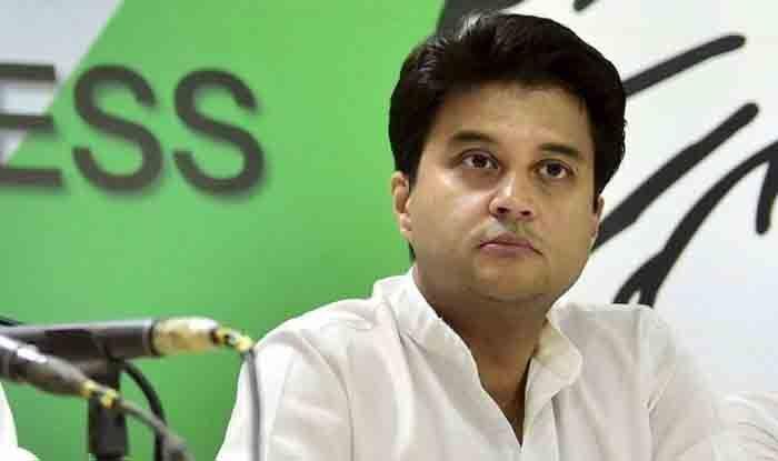 कमलनाथ के मंत्री ने दी सिंधिया को नसीहत, कहा- शिवराज सिंह का काम नहीं करें कांग्रेस नेता