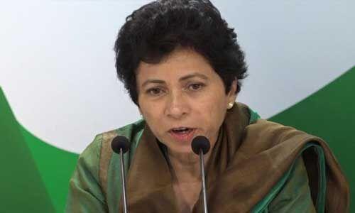 हरियाणा : कांग्रेस में बड़ा बदलाव, शैलजा को बनाया प्रदेश अध्यक्ष
