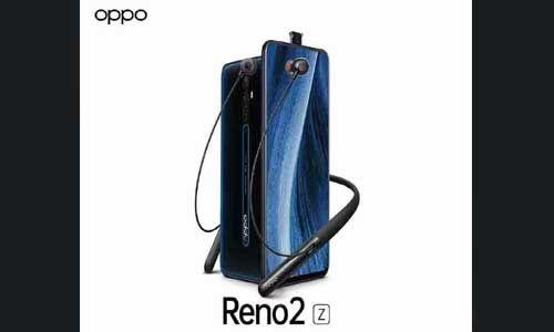 अब आज से खरीद सकते है OPPO Reno2, जानिए ऑफर