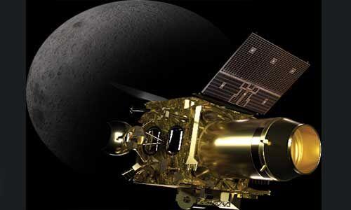 चंद्रयान 2 : ऑर्बिटर से लैंडर की लोकेशन मिली, संपर्क स्थापित करने की कोशिश