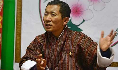 भूटान के पीएम ने की इसरो की सराहना, कहा - भारतीय वैज्ञानिकों पर हमें गर्व है
