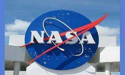 दुनिया की सबसे बड़ी अंतरिक्ष एजेंसी नासा ने विक्रम लैंडर को भेजा हेलो
