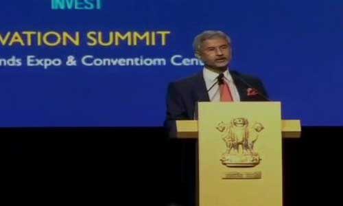 चीन के साथ भारत का रिश्ता हमारे लिए चिंता का विषय : विदेश मंत्री एस जयशंकर
