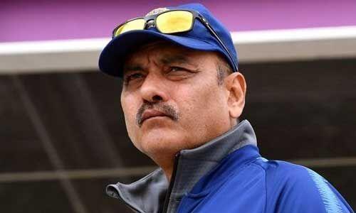 रवि शास्त्री बने सबसे महंगे क्रिकेट कोच, जानें कितनी मिलेगी सैलरी
