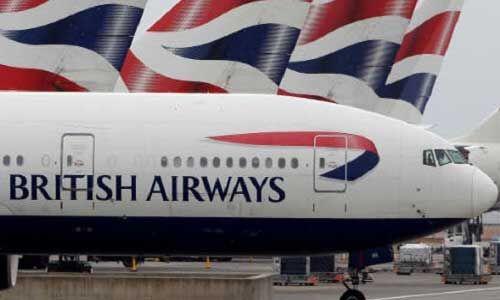 पायलटों की हड़ताल से किराये में 2000 गुना वृद्धि, तीन लाख यात्रियों पर असर