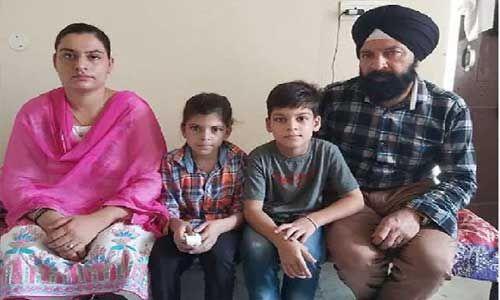 इमरान की पार्टी के पूर्व विधायक ने भारत से मांगी शरण