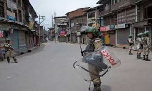J&K : मोहर्रम के मौके पर कश्मीर घाटी के कुछ हिस्सों में प्रतिबंध, सुरक्षा की दृष्टि से लिया फैसला