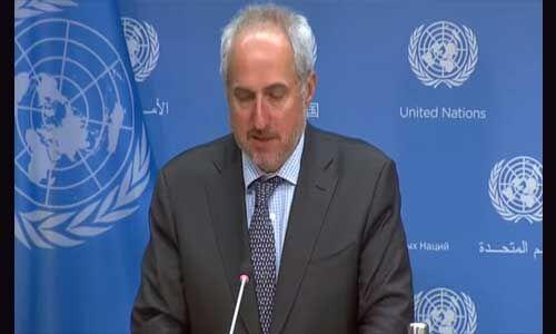 संयुक्त राष्ट्र ने पाक द्वारा मध्यस्थता की मांग को ठुकराया