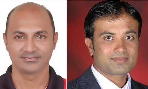 ओलंपिक मैच अधिकारी रघु प्रसाद और जावेद शेख को हॉकी इंडिया ने दी बधाई