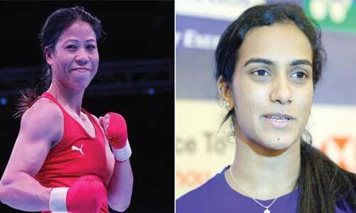 भारत के इतिहास में पहली बार महिला एथलीट को मिलेगा यह सम्मान