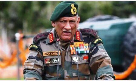 PoK को भारत का हिस्सा बनाने के लिए सरकार के निर्देश का इंतजारः सेना प्रमुख