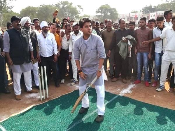 तो सिंधिया लड़ सकते हैं बीसीसीआई का चुनाव !