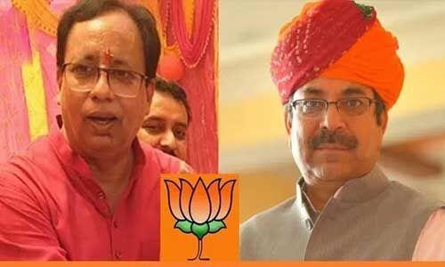 सतीश पुनिया राजस्थान और डॉ संजय जायसवाल बिहार भाजपा के नए अध्यक्ष