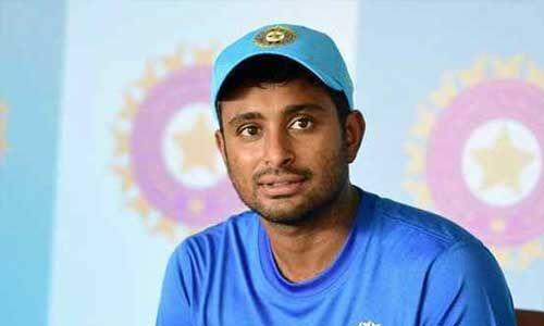 अंबाती रायडू बने विजय हजारे ट्रॉफी के लिए हैदराबाद के कप्तान