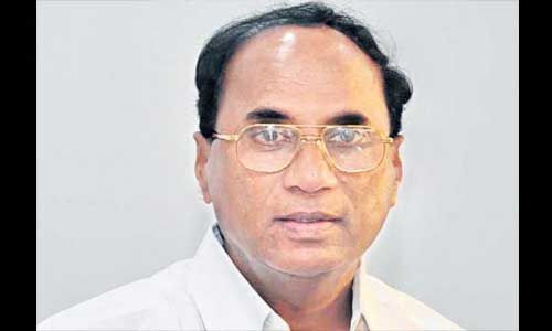 हैदराबाद : पूर्व स्पीकर कोडेला सिवा प्रसाद राव ने की आत्महत्या