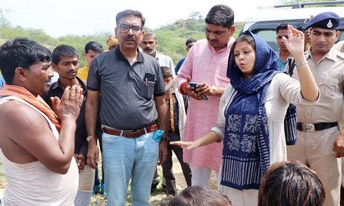 चम्बल नदी के किनारे लगे 85 गांव बाढ़ से प्रभावित, राहत एवं बचाव कार्य जारी