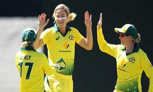 महिला क्रिकेट : ऑस्ट्रेलिया ने वेस्टइंडीज को 9 विकेट से हराया