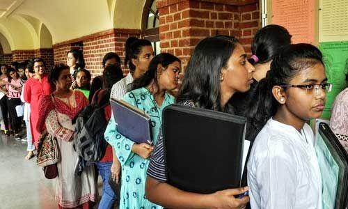 कट ऑफ सिस्टम की जगह कॉमन टेस्ट लागू करने वाली है सरकार
