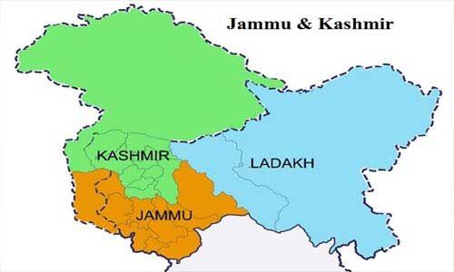 कश्मीर के नागरिक तो शांति ही चाहते है