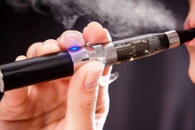 केंद्र सरकार ने लगाया ई-सिगरेट पर प्रतिबंध