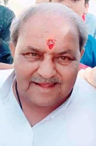 सांसद केपी यादव के पिता के निधन पर भाजपा नेताओं ने जताया शोक