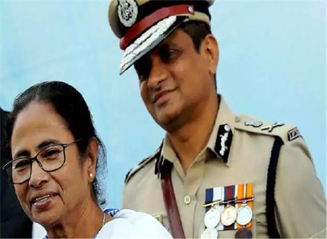 ममता बनर्जी के करीबी राजीव कुमार को कभी भी गिरफ्तार कर सकती है सीबीआई