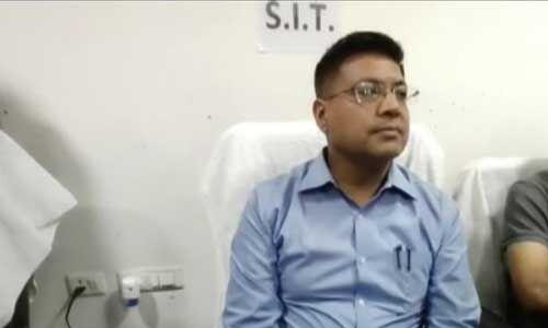 एसआईटी का दावा, चिन्मयानंद बोले - में अपने कृत्यों से शर्मिंदा हूँ