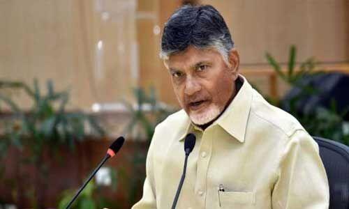 आंध्र प्रदेश सरकार ने पूर्व मुख्यमंत्री को भेजा नोटिस, सात दिन में बंगला खाली करने का आदेश