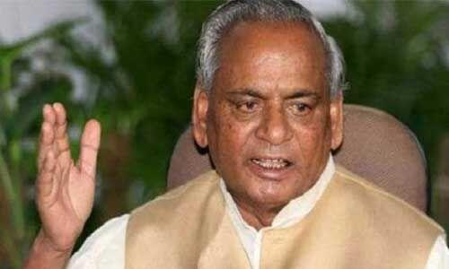 Babri Masjid Demolition Case : पूर्व मुख्यमंत्री की बढ़ सकती हैं मुश्किलें