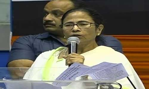 पश्चिम बंगाल में एनआरसी को कभी मंजूरी नहीं मिलेगी : ममता बनर्जी