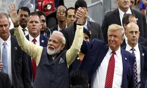 ट्रंप के भारत दौरे से खुश पीएम मोदी बोले - यह यात्रा विशेष है, भव्य स्वागत किया जाएगा