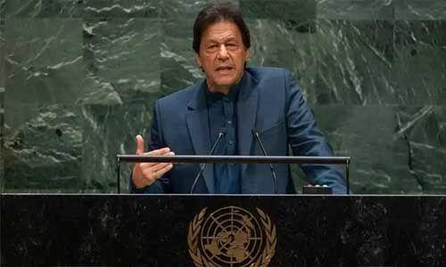 संयुक्त राष्ट्र में तुर्की ने किया पाक समर्थन, भारत ने दिया करारा जवाब