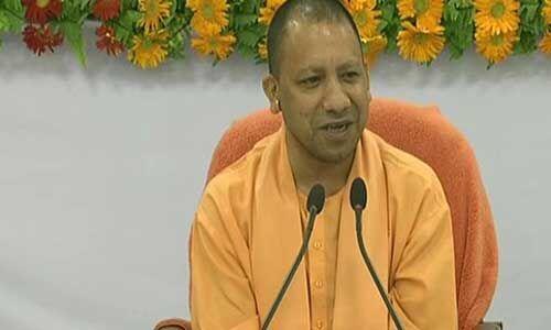 हम समाजवाद नहीं गांधी के रामराज्य के समर्थक हैं : मुख्यमंत्री योगी