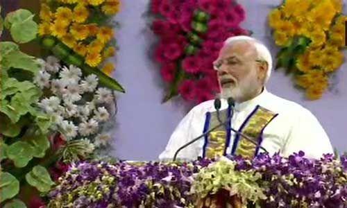 एक साथ काम करें एशियाई देशों के सर्वश्रेष्ठ दिमाग : प्रधानमंत्री मोदी