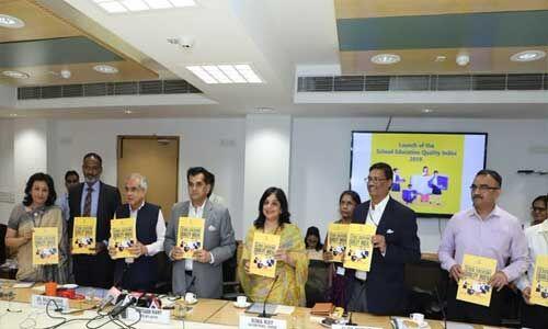 स्कूली शिक्षा की गुणवत्ता पर रिपोर्ट जारी, केरल शीर्ष पर, उत्तर प्रदेश फिसड्डी