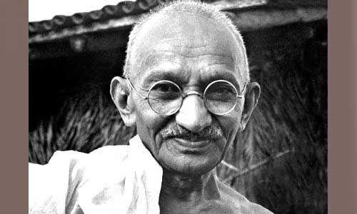फिलिस्तीन ने महात्मा गांधी पर जारी किया डाक टिकट