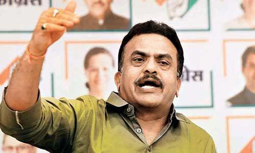 पूर्व कांग्रेस अध्यक्ष निरुपम बोले - महाराष्ट्र में चुनाव प्रचार नहीं करूँगा