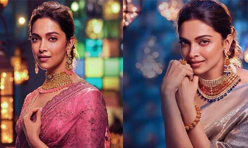बिजनेस ऑफ फैशन 500 की लिस्ट में शामिल होने वाली पहली भारतीय अभिनेत्री बनीं दीपिका पादुकोण