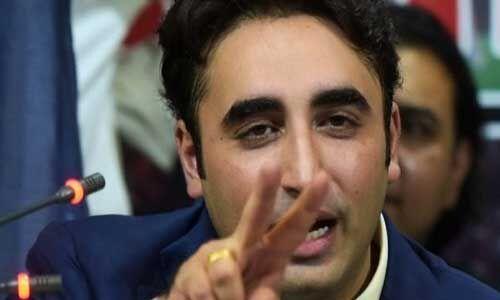 कश्मीरी को अपने विवेक से अपना भविष्य चुनने का अधिकार है : बिलावल भुट्टो जरदारी