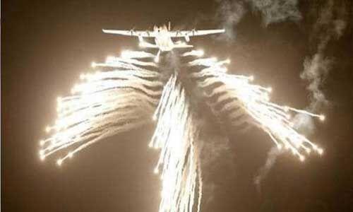पाक के बालाकोट में कैसे बरसाए बम, वायुसेना ने जारी किया प्रतीकात्मक वीडियो