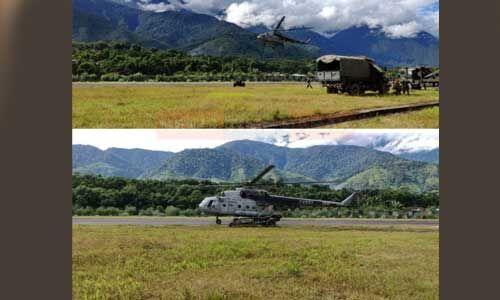 सेना का पराक्रम देख चीन की उडी नींद, अरुणाचल प्रदेश में सबसे बड़ा पहाड़ी युद्धाभ्यास