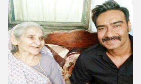 जबलपुर की दादी अम्मा का मुंबई में हल्ला